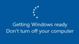 """Corrigir PC travado em """"Preparando o Windows"""""""