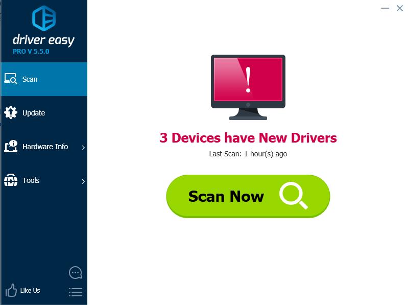 Kaj storiti, če Windows 10 ne prepozna vaše tipkovnice Logitech