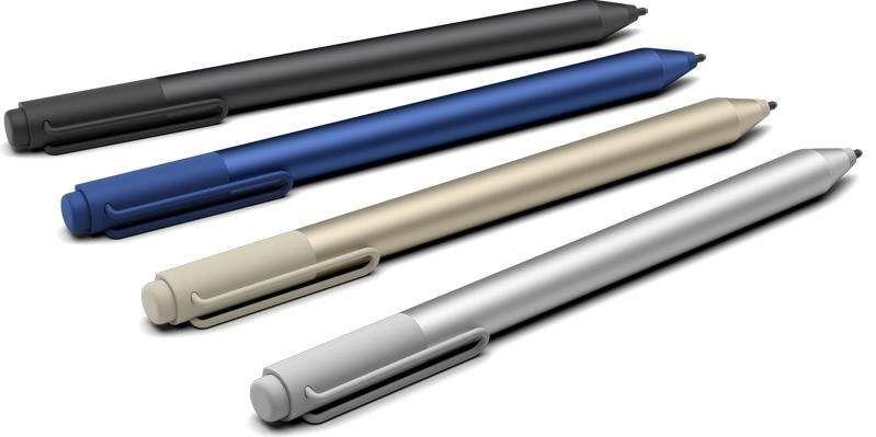 Surface Pro 4ペンが機能しない(解決済み)