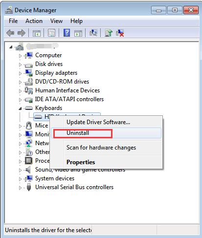 Logitech कीबोर्ड ठीक करें काम नहीं कर रहा मुद्दा। सरलता!