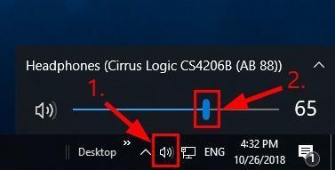 Kuinka korjata Dell-kaiuttimet eivät toimi