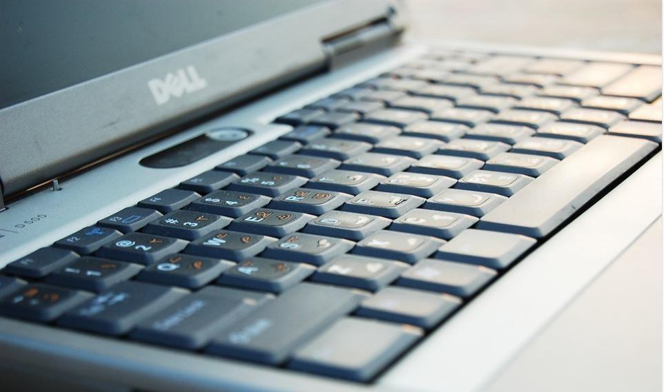 (Atrisināts) Dell klēpjdatora tastatūra nedarbojas