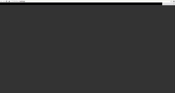 (Atrisināts) Kā novērst Google Chrome melnā ekrāna problēmu