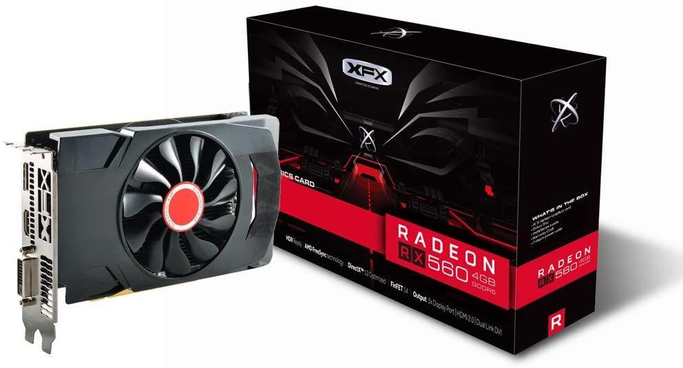 [Résolu] Problème de pilote AMD RX 560 sous Windows 10/8/7