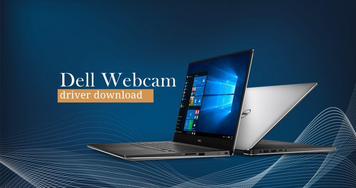 Како исправно ажурирати управљачке програме за веб камеру Делл