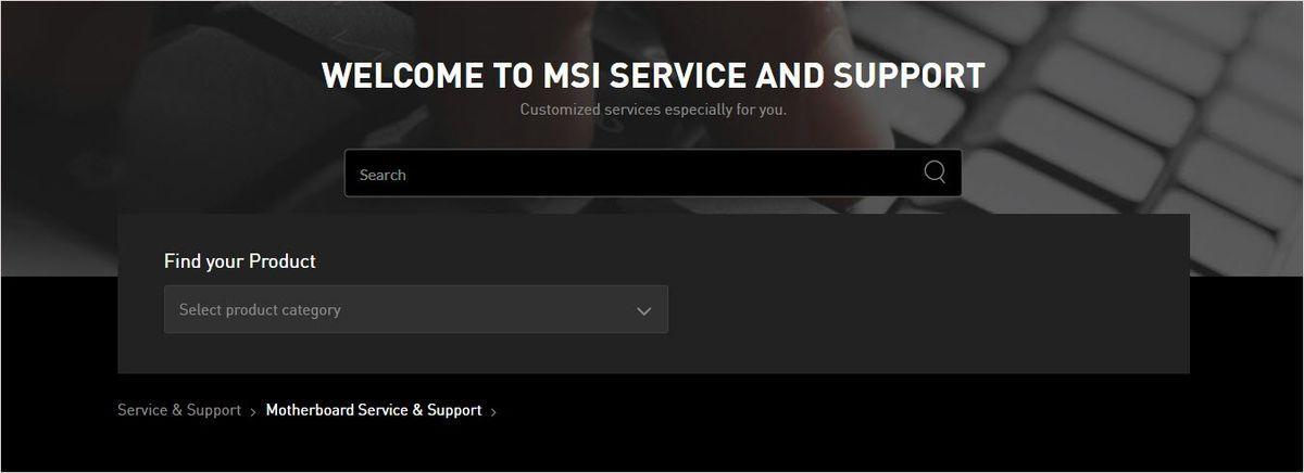 (डाउनलोड) MSI ब्लूटूथ ड्राइवर