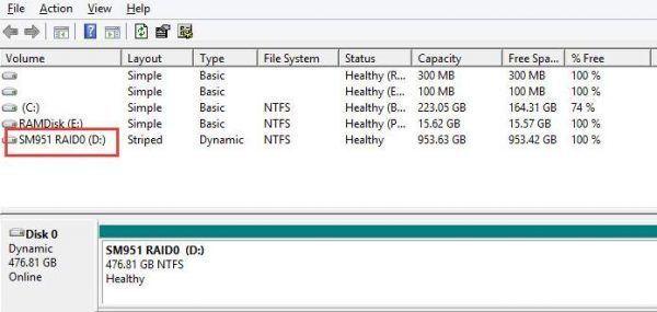 Intel Rapid Storage Technology -ajurien lataus ja päivitys helposti!