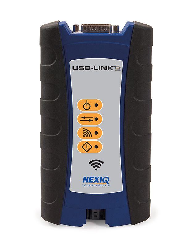 Driver NEXIQ USB-Link 2 [Baixar e instalar]