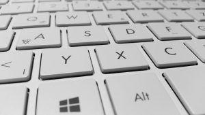 Preuzmite upravljački program za tipkovnicu za Windows 7 - jednostavno i brzo