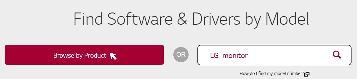 (सॉल्व्ड) विंडोज 10, 7, 8.1 पर एलजी मॉनिटर ड्राइवर इश्यूज