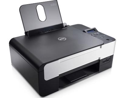 Dell V305 AIO -tulostinohjaimen päivitys Windows 7: ssä