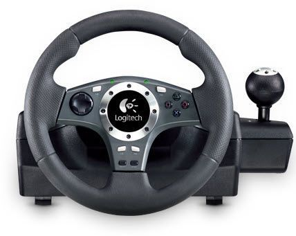 Download dos drivers Logitech Driving Force Pro para Windows 7/8/10