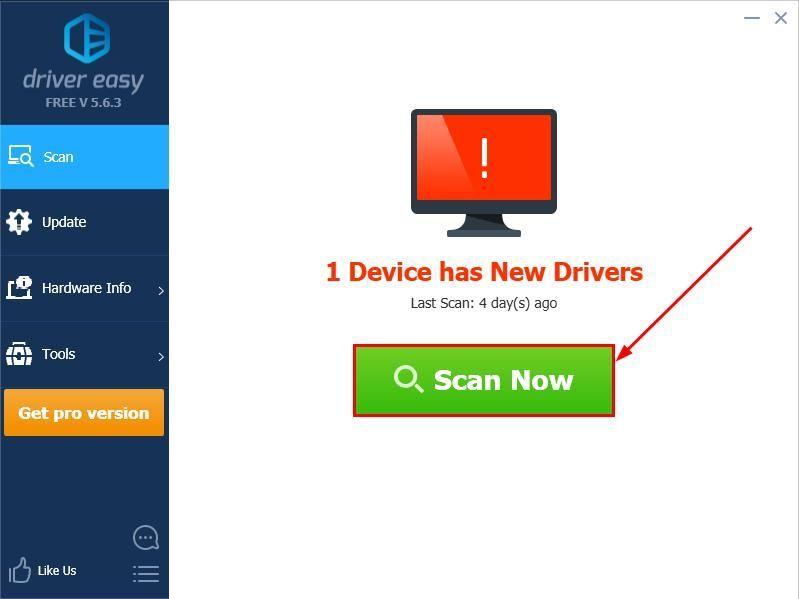 WiFi draiveri operētājsistēmai Windows 7 Lejupielādēt un atjaunināt. Viegli!