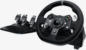 Download do driver Logitech G920 para Windows