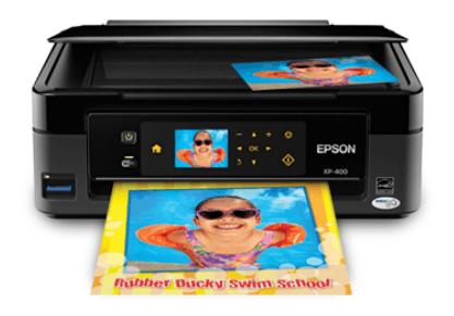 Lejupielādējiet Epson XP 400 draiveri