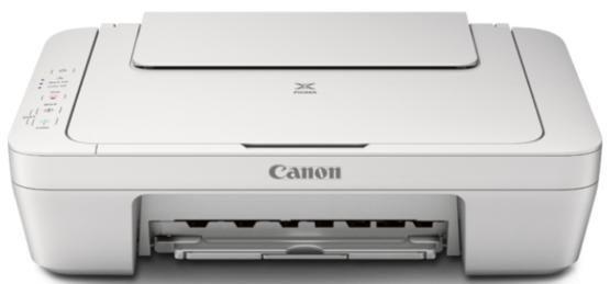 Canon MG2520 draiveru lejupielāde un atjaunināšana operētājsistēmai Windows