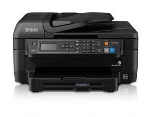 Epson WF-2650 printera draivera lejupielāde operētājsistēmai Windows