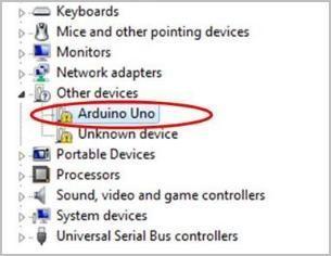விண்டோஸில் Arduino Uno இயக்கி சிக்கலை சரிசெய்யவும்