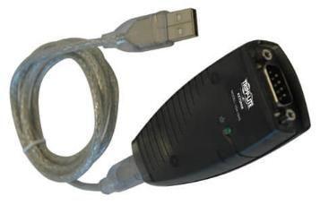 Instale o driver Keyspan USA-19HS no Windows facilmente