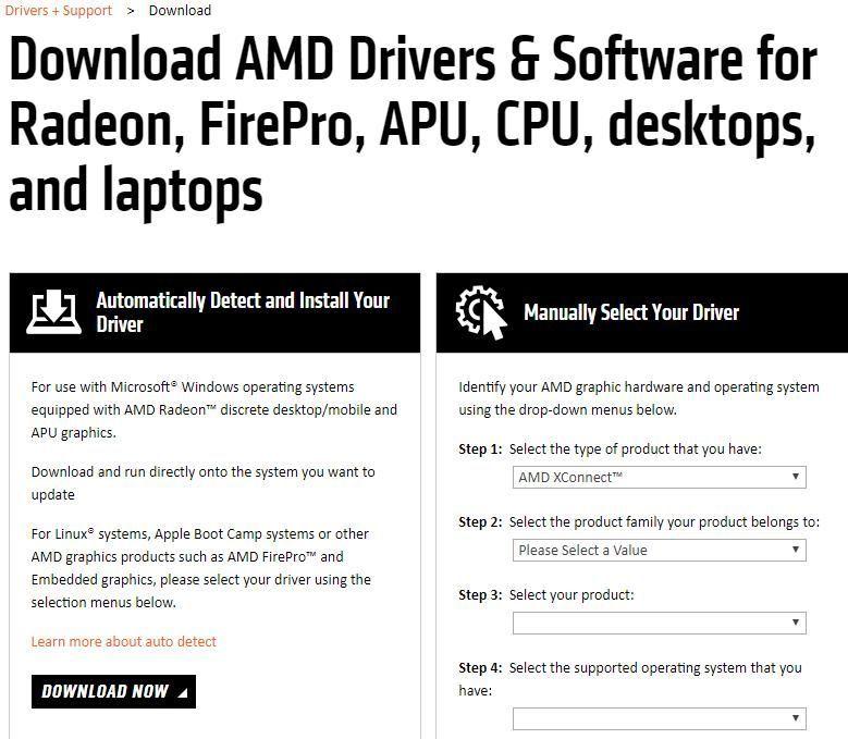 AMD FX 8350 Treiberproblem unter Windows (behoben)