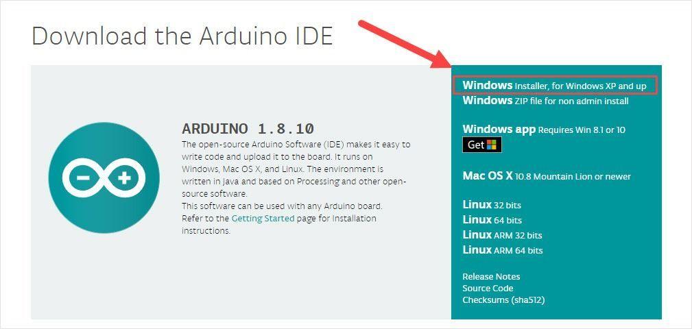 डाउनलोड करें | ड्राइवर के लिए Arduino Mega 2560 | आसानी से और जल्दी से