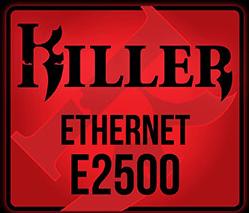 (Preuzimanje) Upravljački programi gigabitnog Ethernet kontrolera Killer E2500