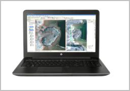 Herunterladen und Installieren der HP ZBook 15 G3-Treiber für Windows