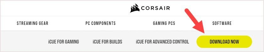 (Download) Corsair iCUE for Windows 10 | 2020 Guide