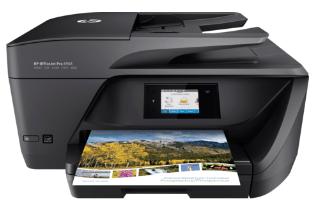 Lejupielādēt HP OfficeJet Pro 6968 draiveri