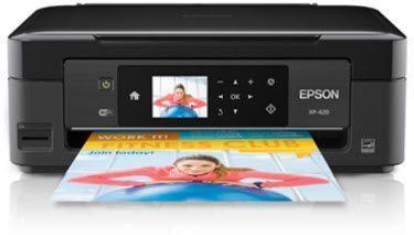 Epson XP 420 ड्राइवर डाउनलोड और अपडेट करें