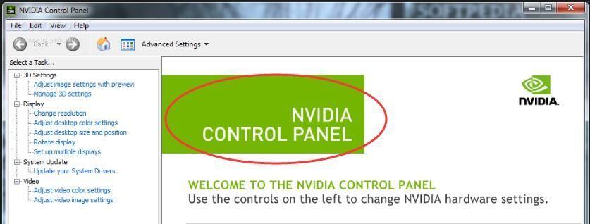 Risolto: il pannello di controllo NVIDIA non funziona su Windows 10