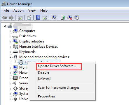 विंडोज 7 के लिए डेल टचपैड ड्राइवर समस्या को ठीक करें