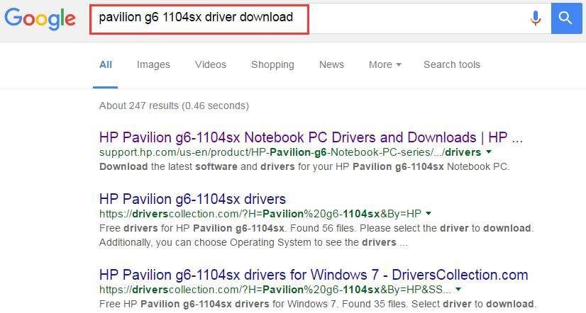 Atrisināta problēma ar HP Bluetooth draiveri operētājsistēmā Windows 10