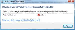 Operētājsistēmā Windows nav atrasts Logitech vienotais uztvērējs (atrisināts)
