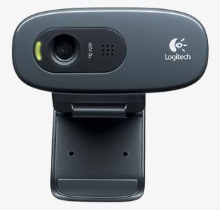 Pobierz sterownik Logitech HD Webcam C270 dla systemu Windows