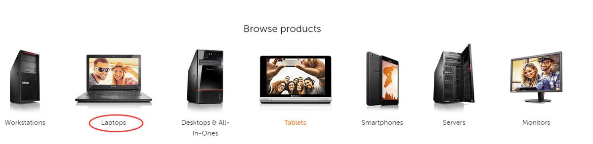 Windows 10 के लिए लेनोवो थिंकपैड ड्राइवर्स को अपडेट करें