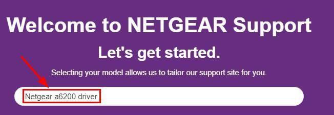 Netgear a6200 ड्राइवर डाउनलोड करें और अपडेट करें विंडोज के लिए