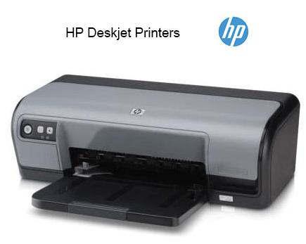 Labojiet HP Deskjet printeri Windows 10 draivera problēmas