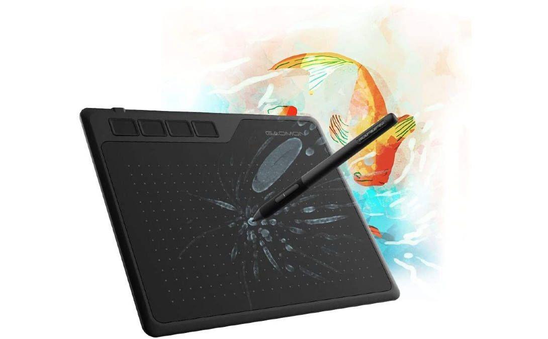 Gaomon S620 ड्राइवर गाइड डाउनलोड और इंस्टॉल करें