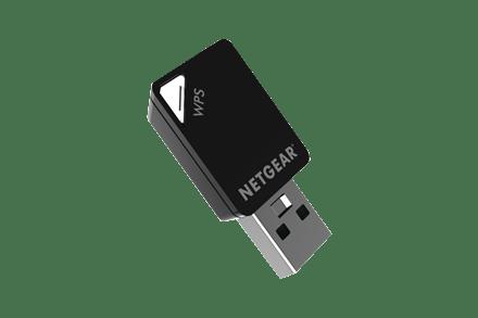 [Download] Driver do adaptador USB NETGEAR AC1200 Wifi
