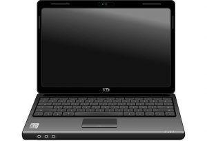लैपटॉप ब्लैक स्क्रीन समस्या को कैसे ठीक करें