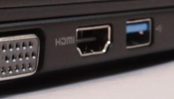 (Resolvido) HDMI laptop para TV não funciona