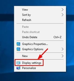 कैसे एसर लैपटॉप स्क्रीन टिमटिमा ठीक करने के लिए