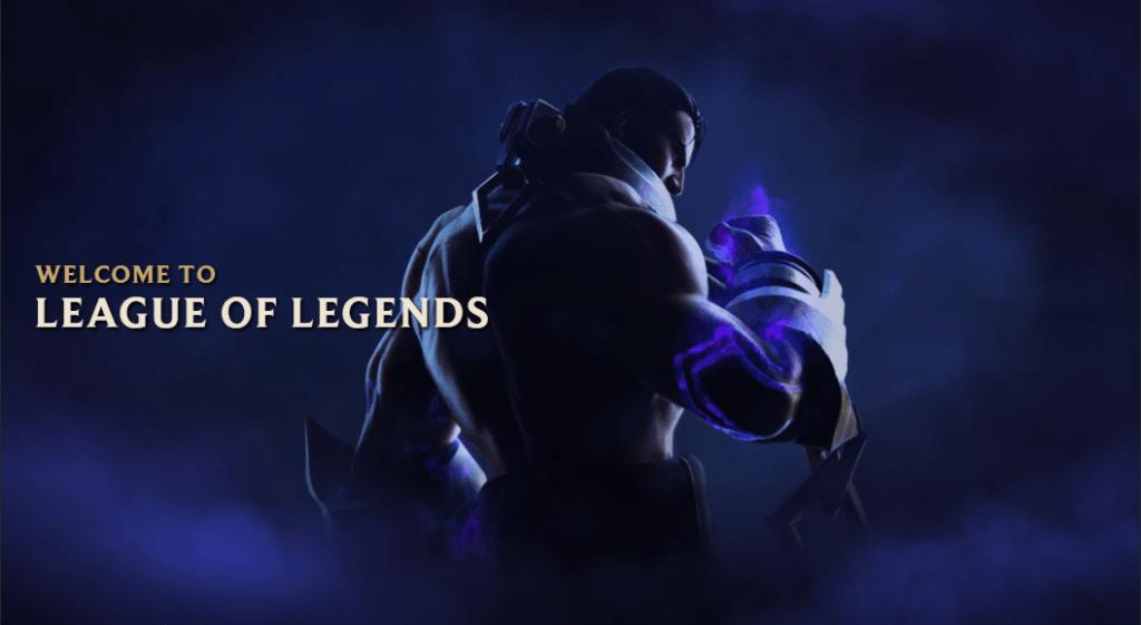 (RÉSOLU) Comment réparer un PING élevé dans League of Legends
