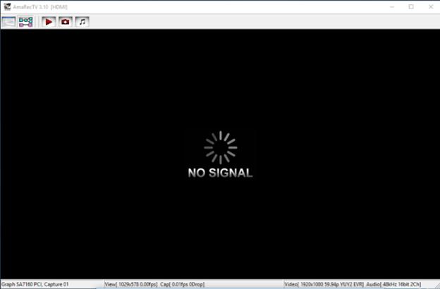 HDMI 신호 없음 문제를 해결하는 방법