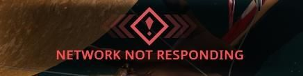 La rete Warframe non risponde (RISOLTO)