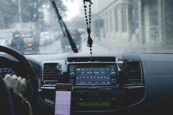 Kas ir Uber draiveris? Viss, kas jums jāzina