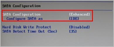 (Fiksēts) BIOS neatrod SSD datorā (viegli)