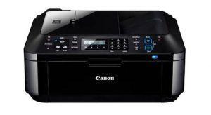 Canon printeris nereaģē (FIKSĒTS)