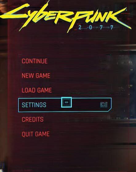 [RISOLTO] Ritardo di input di Cyberpunk 2077